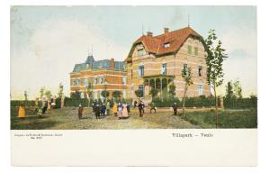 Villapark Venlo